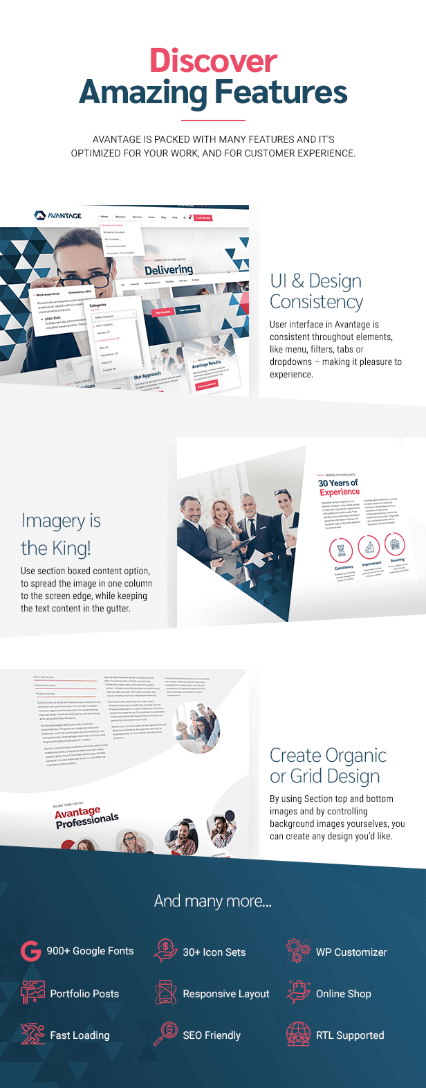 Avantage - Business Consulting - 8